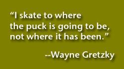 Gretzky Quote